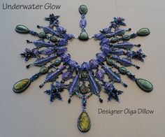 Such a talented bead artist!