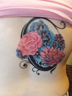 6115a07ce587f 27 Best Tattoos images in 2019   Cute tattoos, Ink, Tattoo female