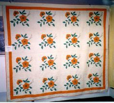 Colonial Revival Quilts, Marie Webster . . . continued