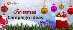 CHRISTMAS – celebrated by 160+ countries across the globe, is one of the most crucial periods in the financial calendar for B2C companies. But what about B2B industries? Does it present an opportunity for B2B too? Well, yes, it does! Christmas holiday hype is impossible to avoid in any segment. During Christmas, marketers fill our TV and mobile screens with offers and adverts. Christmas Holidays, Christmas Bulbs, Christmas Campaign, Screens, Countries, Opportunity, Fill, Globe, Calendar