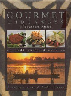 Africa, Poster, Gourmet, Kitchens, Magazines, Billboard