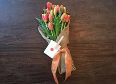 How to Wrap Flowers | Home | Purewow