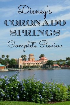 Walt Disney World's Coronado Springs Resort Review: Find out whether this convention resort is a good fit for families as well as the business travel crowd.