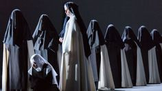Dialogue des Carmelites – reviews of French opera | News | The Week UK