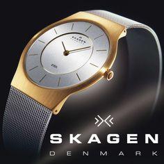06d1242ec52 86 Best SKAGEN Watches images