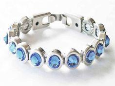 Dames Armband Bluezy - DJewels