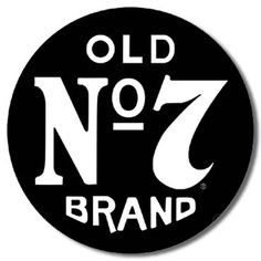 Jack Daniel's Old #7 16 x 12 Nostalgic Metal Sign | Man Cave Kingdom - $21.99