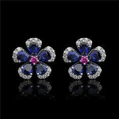 Tiffany Legacy Diamond Earrings Price few Diamond Earrings Hoops Sale Colored Diamond Rings, Diamond Studs, Diamond Jewelry, Diamond Earrings, Silver Jewelry, Fine Jewelry, Jewelry Rings, Pearl Diamond, Emerald Diamond
