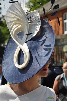 Racing Fashion - Racing Fashion's Royal Ascot Day 1 Favourite Hats