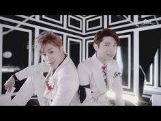 TVXQ! 동방신기_수리수리 (Spellbound)_Music Video - YouTube