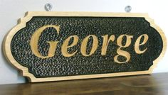 Personalized Horse Stall Door Sign Custom by GPandSonWoodcrafting