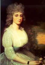Louisa Catherine Adams, wife of John Quincy Adams