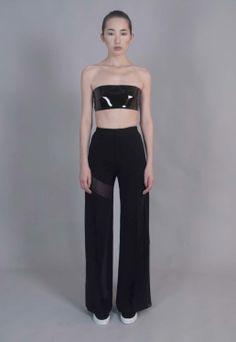 la chambre miniature SS 2014 Pants, Collection, Dresses, Fashion, Miniature Rooms, Trouser Pants, Vestidos, Moda, Fashion Styles