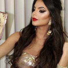 My Beautiful model! 👸👑 @kaamarques 😍 Soon in my YouTube Channel Link in my Bio 🎥 Subscribe 💋  Minha linda modelo! 👸👑 @kaamarques 😍 💞 Em breve no meu canal do YouTube Link na minha Bio 🎥 Inscreva-se! 💋  #melissasamways #mua #youtuber #Blogger #Makeup #Artist #Model