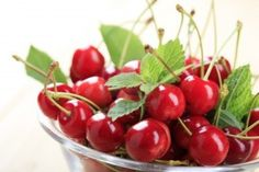 how to make vodka soaked cherries