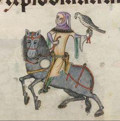 1330 Lutrell Psalter 163r b