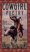 Cowgirl Poetry by Virginia Bennett
