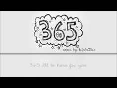 (Acoustic English Cover) EXO - 365 by Silv3rT3ar