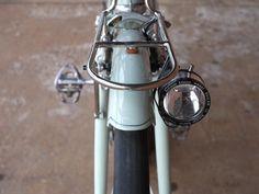 Cycles d'Autremont | Handbuilt in Burlington, VT