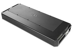 VM Audio ECD54001 Encore 5400W 1 Ohm Class D Amp Digital Mono Power Amplifier ** Details can be found by clicking on the image.