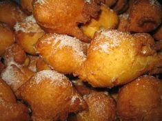 Petits beignets express : la meilleure recette et Rapide