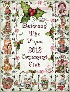 Ornament_Club_2013 jamie mills price