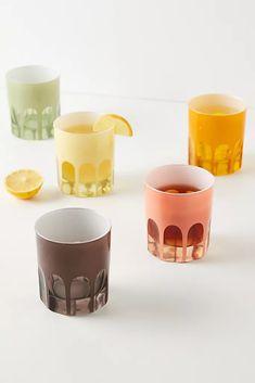 Glassware   Drinking Glasses & Tumbler Glasses   Anthropologie