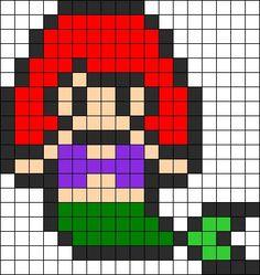 Risultati immagini per pixel art small patterns