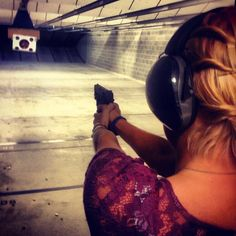 i want to go to a shooting range so bad