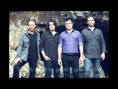 ▶ Living The Dream - Official Lyric Video - Downhere - YouTube