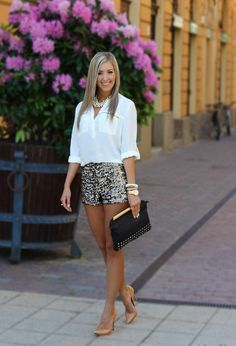 TRENDY AND STYLISH SUMMER LOOKS