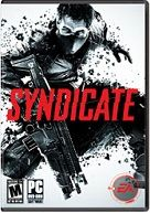 Syndicate - In the not-too-distant future, governments and nations have crumbled away, leaving all-powerful Syndicates in their wake. http://www.pcgamesupply.com/buy/Syndicate/