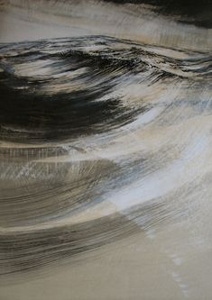 Marion Le Pennec Modern Art, Waves, Illustration, Outdoor, Random, Design, Painting Abstract, Photo Galleries, Water Colors