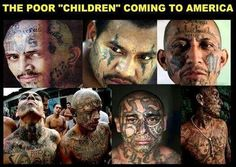 The poor 'children' coming to America   http://www.reddit.com/r/MAConservative/ Twitter - @Sunking278 My Official Website - http://baystateconservativenews.com