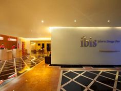 Jakarta Ibis Jakarta Mangga Dua Hotel Indonesia, Asia Ibis Jakarta Mangga Dua Hotel is perfectly located for both business and leisure guests in Jakarta. Offering a variety of facilities and services, the hotel provides all you need for a good night's sleep. Facilities like free Wi-Fi in all rooms, 24-hour front desk, 24-hour room service, Wi-Fi in public areas, car park are readily available for you to enjoy. Guestrooms are designed to provide an optimal level of comfort with...