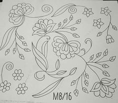 Flower Embroidery Patches Motif Lace Floral Applique Sewing Crafts for Clothing Design (Yellow) - Embroidery Design Guide Bordado Jacobean, Jacobean Embroidery, Hand Embroidery Patterns, Embroidery Designs, Embroidery Patches, Embroidery Applique, Floral Embroidery, Machine Embroidery, Embroidery Thread