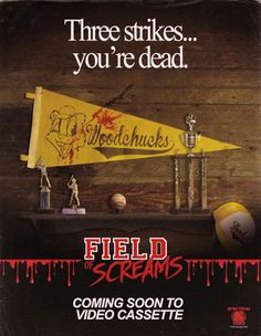 Baseball-Themed Field of Screams Pays Homage to 80's Slasher Films - http://www.goldenstatehaunts.org/2016/04/12/baseball-themed-field-of-screams-pays-homage-to-80s-slasher-films/