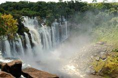 rutasysaboresenangola: MARAVILLAS NATURALES DE ANGOLA