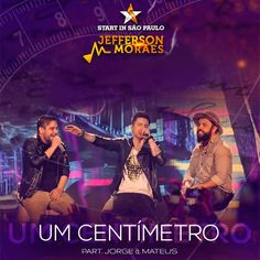 Jefferson Moraes Part. Jorge e Mateus - Um Centímetro - https://bemsertanejo.com/jefferson-moraes-part-jorge-e-mateus-um-centimetro/