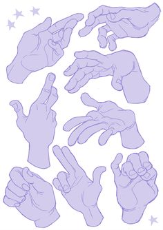 Maddie C. - Drawing Reference - Hands and feets- - Hand Drawing Reference, Art Reference Poses, Art Poses, Drawing Poses, Drawing Tips, Art Sketches, Art Drawings, Anatomy Art, Anatomy Drawing