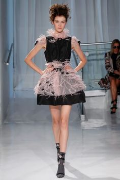 Reem Acra New York Spring/Summer 2017 Ready-To-Wear Collection   British Vogue