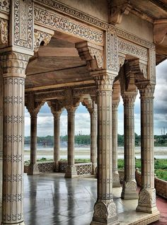 Marbel Marvel - Agra, India | incredible-pictures.com
