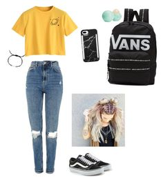 Designer Clothes, Shoes & Bags for Women Really Cute Outfits, Cute Lazy Outfits, Trendy Outfits, Cool Outfits, Girls Fashion Clothes, Teen Fashion Outfits, Outfits For Teens, Casual Outfits Summer Classy, Casual School Outfits