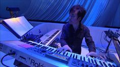 Kitaro 2011 Heaven & Earth [Live]