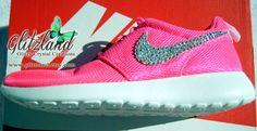 258edf55a4de Girls    Women s Pink Nike Roshe Run Adidas Shoes Outlet