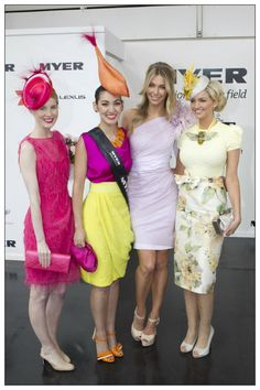 Melbourne Cup / Spring Racing