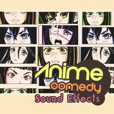 228 Anime Sound Effects Great for Anime-inspired games, Visual Novels, and more! Get excited! This Anime Comedy Sound Effects Library is a collection of over 200+ sounds inspired by Animes! Sounds created using synths, chimes, and bells to fit many scenarios in a comical scene. These designed sounds range from cute bubbly bubble sounds, chimes, bells, bouncy sounds, events, and more! These versatile sounds will surely amplify the funniness of any media or game!