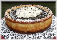 Canoli cake (Sicilian)