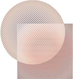 Trichroic Dalston - Shapes - Moooi Carpets Carpet Design, Floor Design, Rugs On Carpet, Carpets, Door Accessories, Light Table, Gradient Color, Optical Illusions, Soft Colors