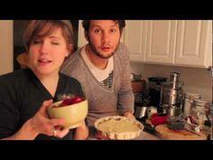 Raw Cheesecakes…Blissfully Vegan